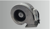 Ventilator de introducere aer de combustie