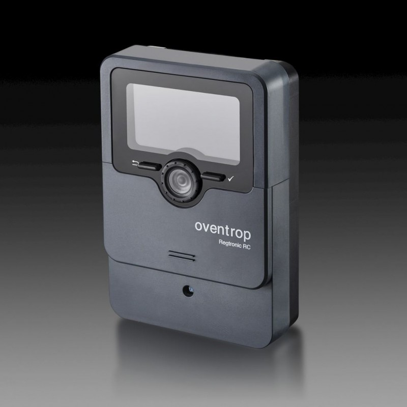 automatizare  Oventrop Regtronic RC foto 2
