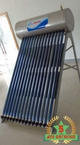Panou solar presurizat cu boiler INOX
