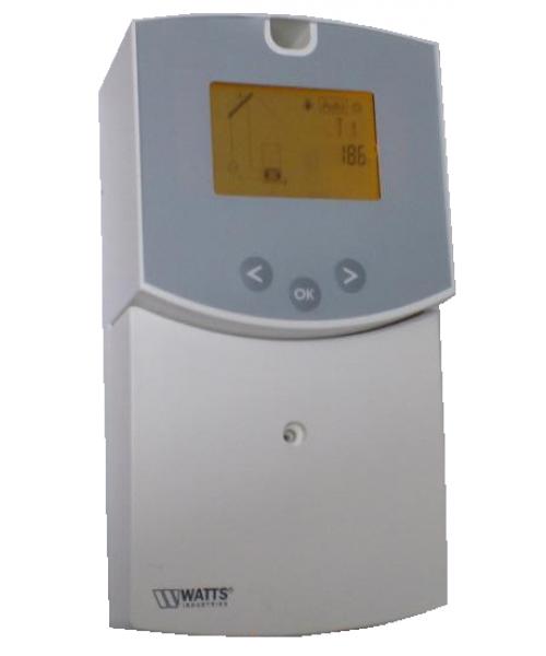 Automatizare solara WATTS LCD