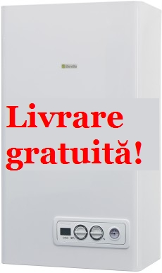 Centrala termica pe gaz tiraj natural BERETTA CIAO C.A.I. ERP - livrare gratuita !