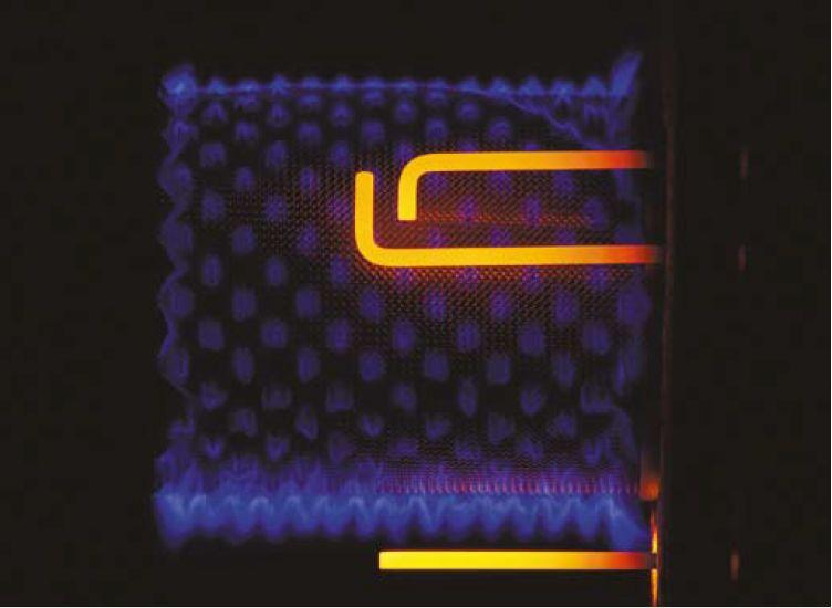 Centrala termica pe gaz in condensatie Vitodens 100-W 26 kW arzator de gaz Matrix
