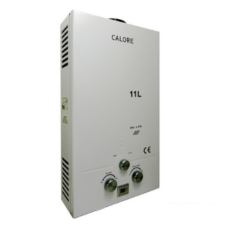 Instant de apa calda Calore TN 11 GPL