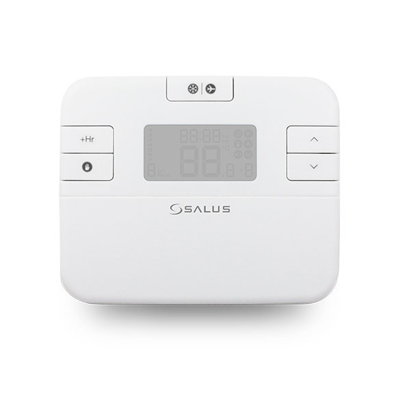 Termostat programabil cu radiofrecventa Salus RT510RF