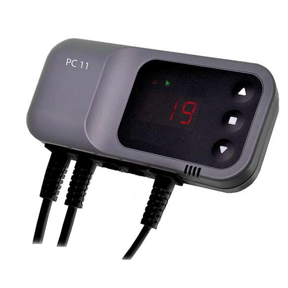 Controler electronic pompa agent termic Salus PC11