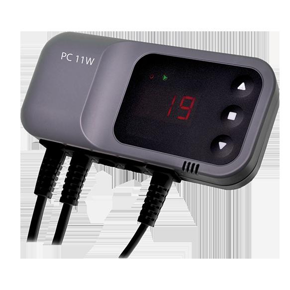 Controler electronic pompa acm sau incalzire Salus PC11W