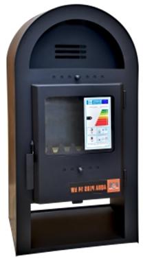 Termosemineu AQUA PLUS 14 kW
