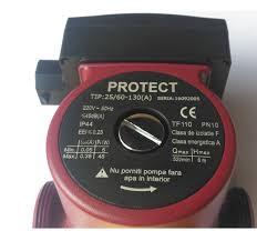 POMPE DE RECIRCULARE clasice PROTECT