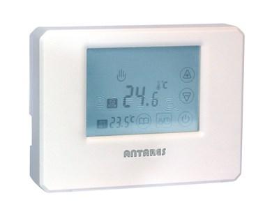 Termostat electronic cu fir si ecran tactil ANTARES T430