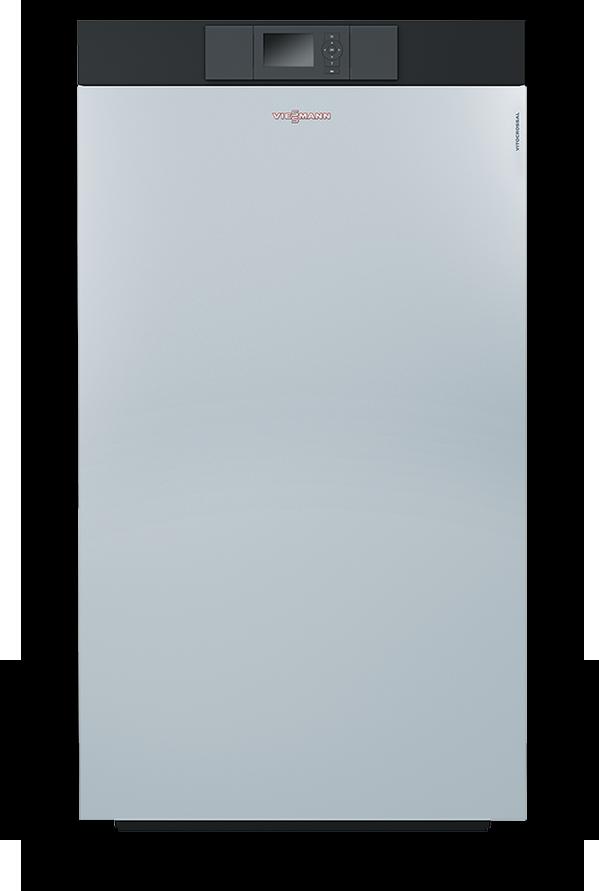 Centrala termica în condensaţie pentru gaz metan Vitocrossal 100 CIB 240 kW