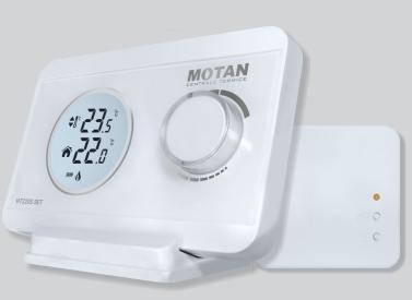 Termostat ambiental HT220S SET wireless