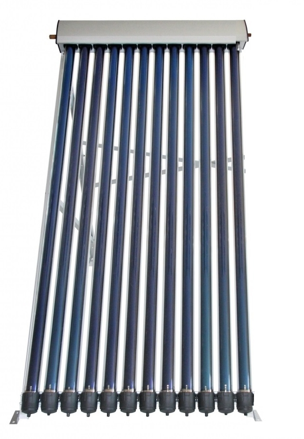 Panou solar presurizat cu tuburi termice SONTEC SPA-S58/1800A-12 12 tuburi