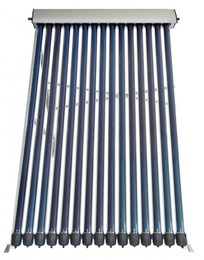 Panou solar presurizat cu tuburi termice SONTEC SPA-S58/1800A-15 cu 15 tuburi