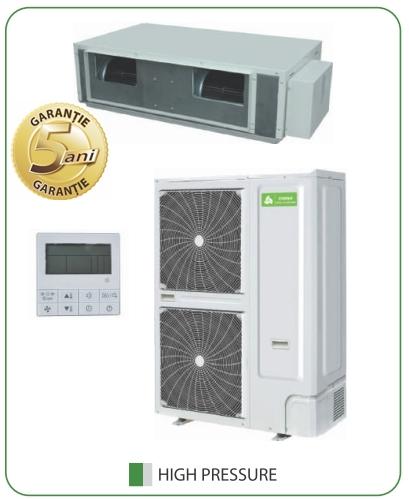 Echipament de climatizare comerciala CHIGO DUCT