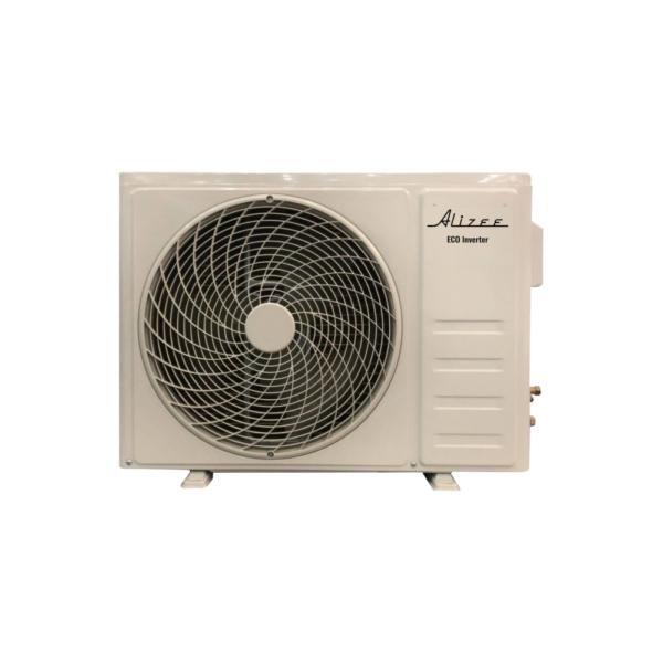 Aparat de aer conditionat tip eco inverter ALIZEE - unitate exterioara