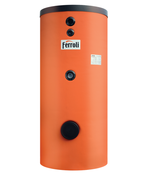 Boiler de apa calda cu acumulare FERROLI ECOUNIT 500-1WB