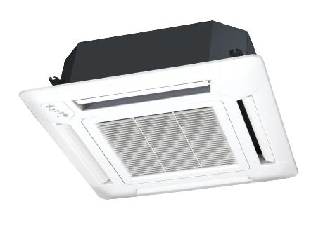 Echipament de climatizare tip caseta FUJITSU AUYG12LVLB/AOYG12LALL 12000 BTU - unitate interioara