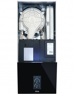 Centrala termica in condensatie combi BLUEHELIX MAXIMA