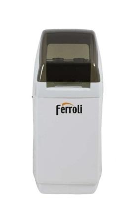 Statie de dedurizare apa tip cabinet Ferroli SWEET WATER 8