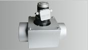 Poza Ventilator de exhaustare gaze de ardere (optional)