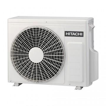 poza Aparat de aer conditionat HITACHI ECO CONFORT RAK-25PEC/RAC-25WEC 9000 BTU