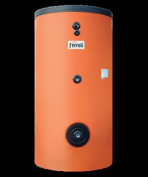 Poza Boiler de apa calda cu acumulare FERROLI ECOUNIT WB