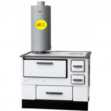 poza Boiler recuperator pentru apa calda 40 L