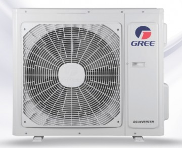 poza Aparat de aer conditionat tip INVERTER Gree Lomo GWH09  9000 Btu  aer conditionat Gree Lomo