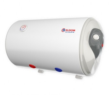 poza Boiler electric Eldom FAVOURITE 80 L ORIZONTAL