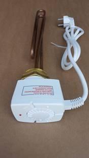 poza Rezistenta electrica trifazata 6 KW cu termostat