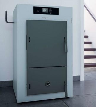 poza Centrala termica pe lemn cu gazeificare Viessmann Vitoligno 150-S 45 kW