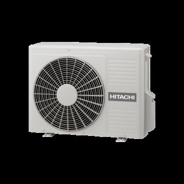 Poza Aparat de aer conditionat Hitachi Performance Inverter RAK35RPC/RAC35WPC 12000 BTU - unitate exterioara