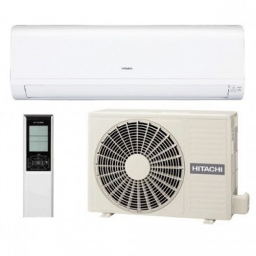 poza Aparat de aer conditionat Hitachi Performance Inverter RAK35RPC/RAC35WPC 12000 BTU