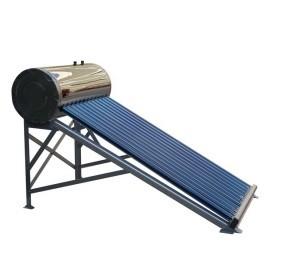 Poza Panou solar Q Solar Premium nepresurizat Boiler INOX 100 litri