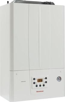 Poza Centrala termica pe gaz in condensatie Immergas VICTRIX TERA COMBI