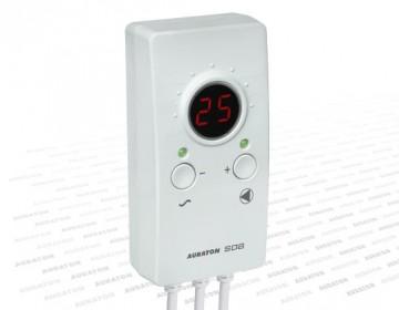 poza Controlere electronice pentru pompe S 08