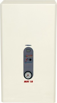poza Centrala termica electrica ECOTERMAL MRT 30 kW – trifazata – 380/400 V