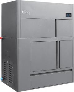 poza Centrala termica pe peleti cu autocuratare Ferroli BioPellet Tech SC 33