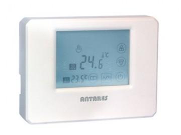 poza Termostat electronic cu fir si ecran tactil ANTARES T430