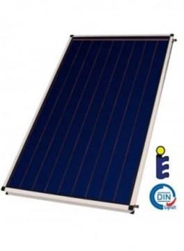 poza Panou solar plan SUNSYSTEM Standard PK ST 1,66 mp