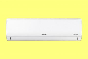 Poza Aparat de aer conditionat tip split SAMSUNG AR00TXHQASINEU - unitate interioara