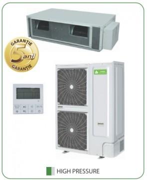 poza Echipament de climatizare comerciala CHIGO DUCT 48000 BTU/h