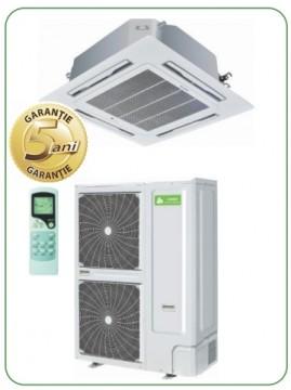 Poza Echipament de climatizare comerciala CHIGO CASETA