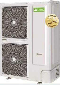 Poza Echipament de climatizare comerciala CHIGO CASETA - unitate exterioara