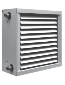 poza Aeroterma standard cu agent termic apa FERROLI 93 E68 80,3 kW