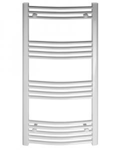 poza Radiator port-prosop FERROLI TALIA curbat alb 600x1200
