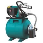 poza Hidrofor cu carcasa inox 20 l AquaTech, 800 W, 3200 l/h