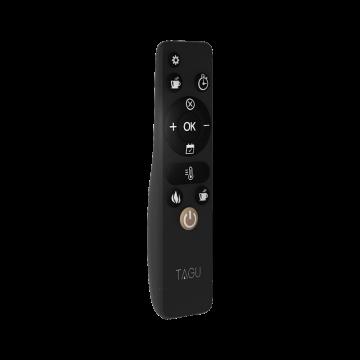 Poza Focar de semineu electric TAGU PowerFlame - telecomanda