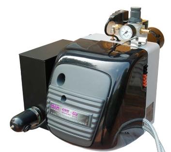 poza Arzator de ulei uzat 80 -  180 kW + accesorii