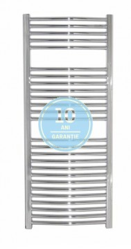 Poza Radiator port-prosop RADOX CHROMED ROUND